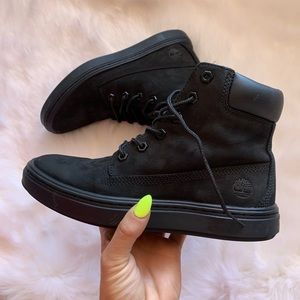 Timberland Sneaker Boots